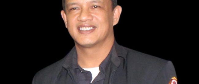 Wakil Ketua Umum Karang Taruna Nasional, Budhy Setiawan (dok. KM)