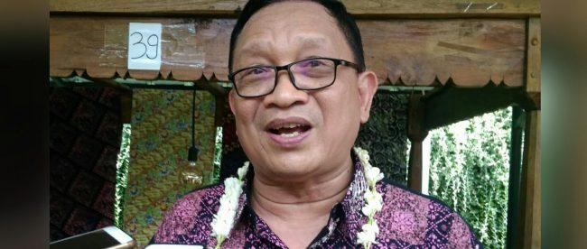 Anggota MPR RI Jhoni Rolindrawan (dok. KM)