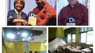 Ironi dunia pendidikan di Kabupaten Bekasi (dok. KM)