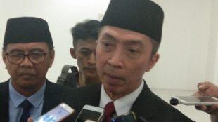 Wakil Walikota Bogor Dedie A. Rachim (dok. kM)