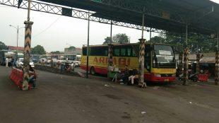 Terminal Baranangsiang, Kota Bogor (dok. KM)