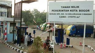 Pasar TU Kota Bogor, Jalan Sholeh Iskandar, Kelurahan Cibadak Kecamatan Tanah Sareal, Kota Bogor (dok. KM)