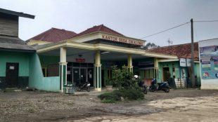 Kantor Desa Cikalong, Kabupaten Bandung Barat (dok. KM)