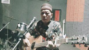Seniman senior Kampar, Oren Gompo (dok. KM)