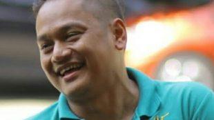 Ketua KONI Kota Bogor Benninu Argoebie (kotabogor.go.id)