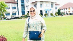 Ketua LSM PENJARA Indonesia Kota Pariaman, Endra Yulita (dok. KM)