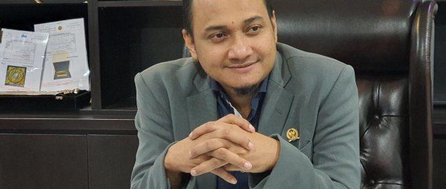 Ketua Komite I DPD RI Fachrul Razi (dok. KM)