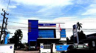 Bank BRI Cabang Tanjungbalai (dok. KM)