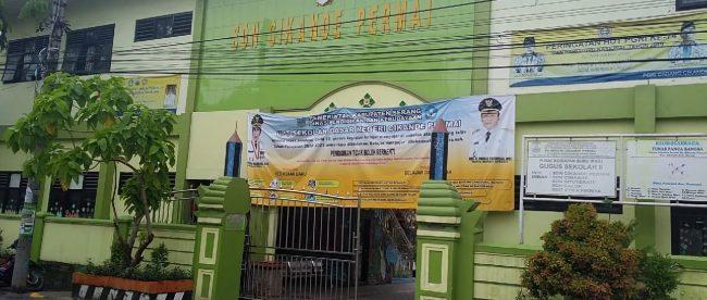 SDN Cikande Permai, Serang (dok. KM)