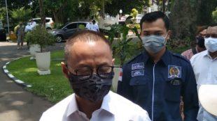 Anggota DPR RI Partai Amanat Nasional (PAN) Edi Suparno (dok. KM)