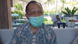 Kepala Biro Humas dan Protokol Setda Provinsi NTT Jelamu Ardu Marius (dok. KM)