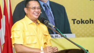 Ketua MPR Bambang Soesatyo (dok. KM)