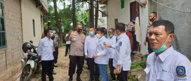 Kunker Komisi I DPRD Kepri ke Dit POlairud Kepri, Jumat 9/10 (dok. KM)