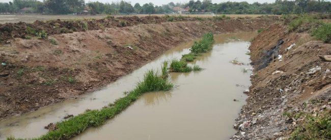 Proyek Kali Panyairan, Desa Kihiyang, Kecamatan Binong, Subang (dok. KM)