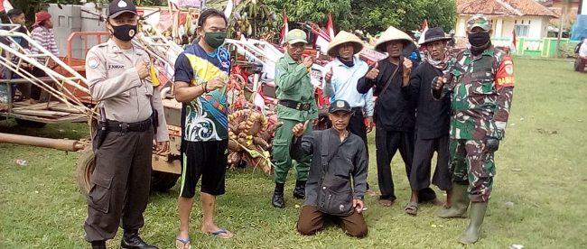 Ruwatan Desa Sidamulya, Kecamatan Cipunagara, Kabupaten Subang (dok. KM)