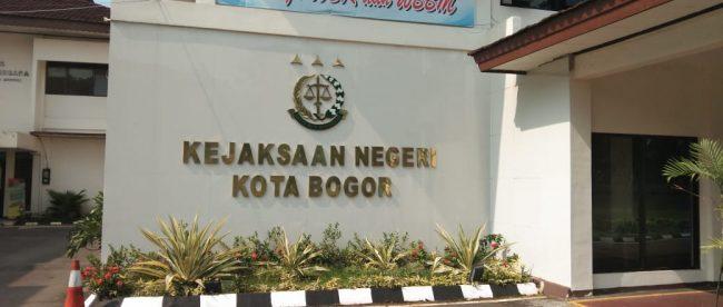Kejaksaan Negeri Kota Bogor (KM STOCK)