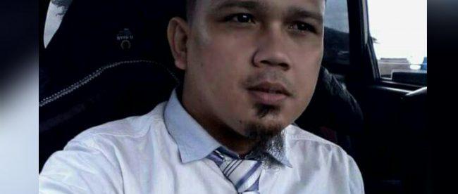 Ade Gustami Lubis, SH Praktisi Hukum Kota Tanjungbalai dan ketua Pos Bantuan Hukum Advokat Indonesia (POSBAKUMADIN) Kota Tanjungbalai
