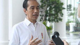 Presiden Joko Widodo (dok. Setpres)