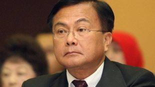 Ketua Harian Komisi Kepolisian Nasional (Kompolnas) Benny Mamoto (stock)