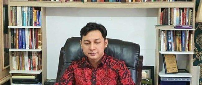 Mantan Ketua Umum DPP IMM Beni Pramula (dok. KM)