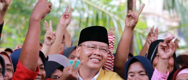 Gubernur Rohidin Mersyah (Foto Istimewa)