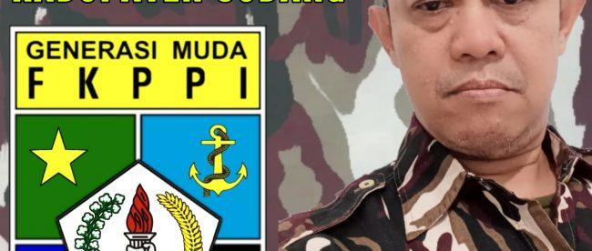 Wakil ketua I GM FKPPI Kabupaten Subang, Edi Setiawan (dok. KM)