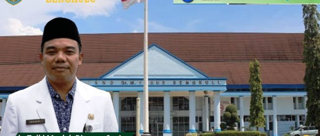RSUD M Yunus Bengkulu