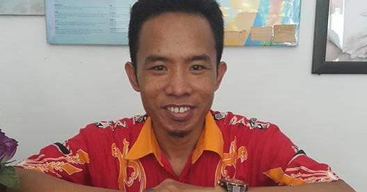 Kabid P2P Dinkes Lampung Utara, dr. Dian Mauli (dok. KM)
