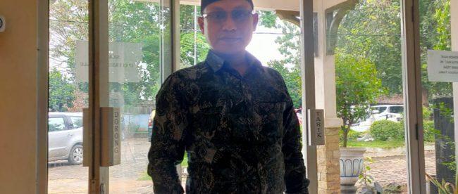Ketua LSM GEMPUR Lampung Utara, Ahmad Syaripudin (dok. KM)
