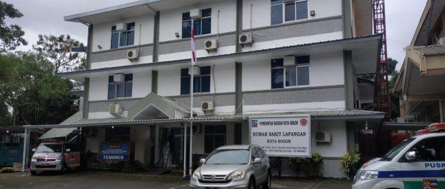 RS Lapangan Kota Bogor (dok. KM)