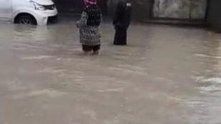 Banjir susulan Pamanukan, Kab. Subang (dok. KM)
