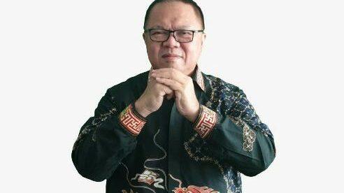 Xs. Budi S. Tanuwibowo, Ketua Umum Dewan Rohaniwan/Pengurus Pusat