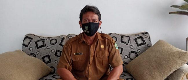 Kepala Sekolah SMP Negeri 6 Subang Muhamad Edi Suryadi (dok. KM)