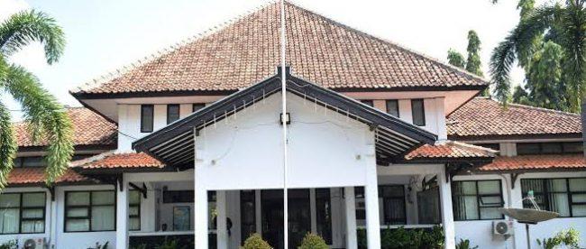 Kantor Dinas Pertanian Kabupaten Subang (stock)