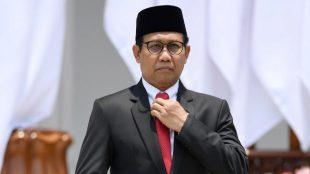 Menteri Desa PDTT Abdul Halim Iskandar (dok. antara)