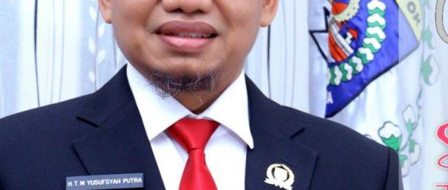 Ketua DPRD Kota Depok (dok. KM)