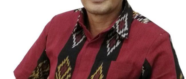 Kepala Dinas Kominfo Kabupaten Jepara, Arif Darmawan