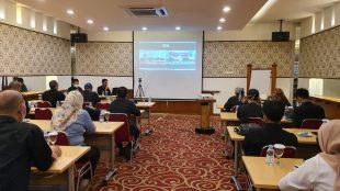 Sosialisasi Good Corporate Governance Perumda PPJ bersama Kejari Kota Bogor (dok. Perumda PPJ)