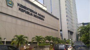 Kementerian Agama RI (stock)
