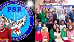 Ketua PSR dan Anak-anak Dalam Perlindungan ASPPA