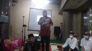 Silaturahmi Budayawan Bogor beserta Stakeholder (dok. KM)