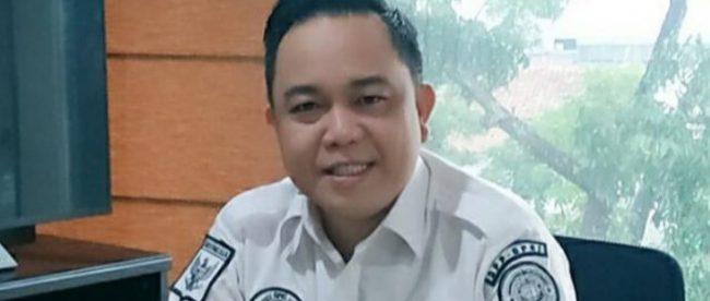 Ketua B2P3 Jabar Stenly Ngelo (dok. KM)