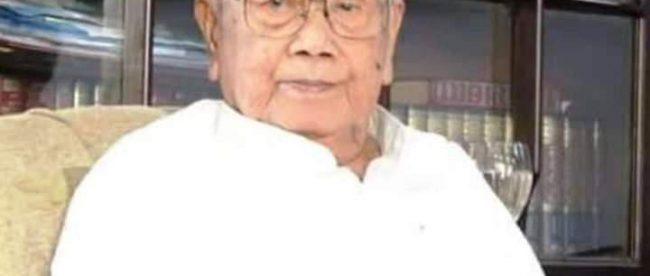 Alm. KH. Shodiq Suhaimi, Pendiri & Pengasuh Ponpes Al Hikmah 1 Brebes