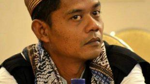 KH. Abdul Muiz Syaerozie, Ketua ISNU (Ikatan Sarjana Nahdlatul Ulama) Cirebon (dok. KM)