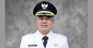 Bupati Bengkulu Selatan Gusnan Mulyadi SE.MM